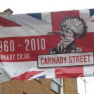Photo: Illustrative image for the 'Carnaby Street' page