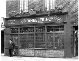 Photo: Illustrative image for the 'Wheelers' page